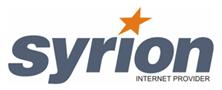 syrion-web
