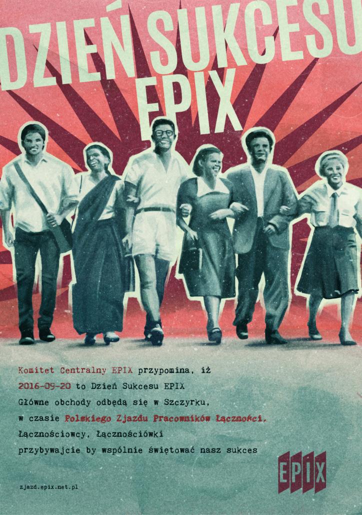 Dzień Sukcesu EPIX