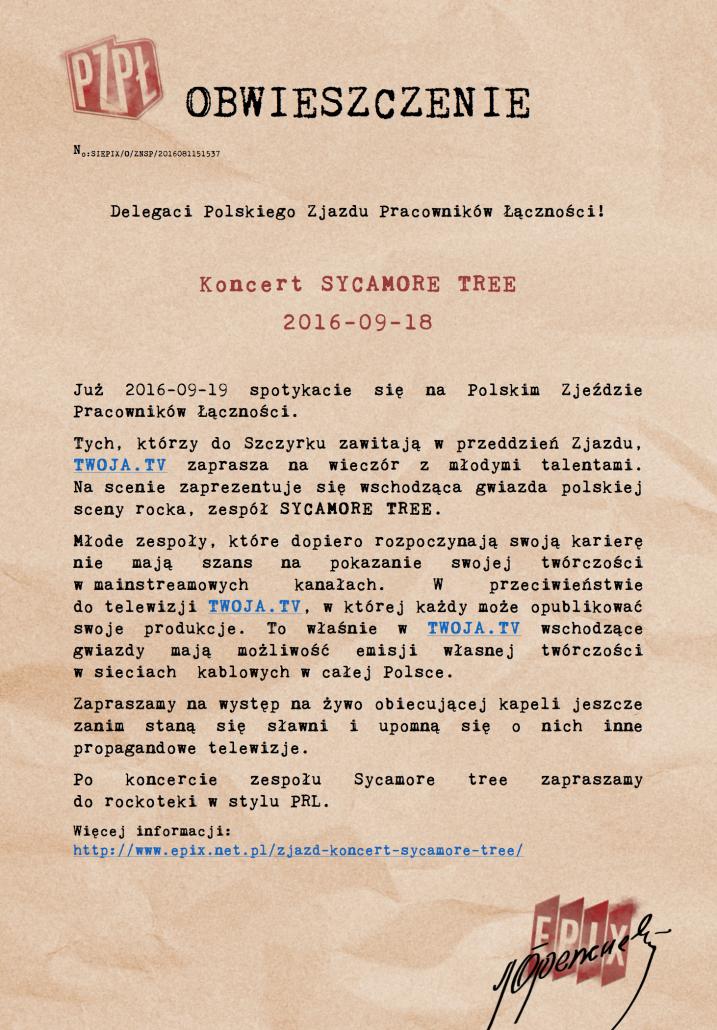 PZPŁ Propaganda SYCAMORE TREE-O-ZNSP-20160801151537