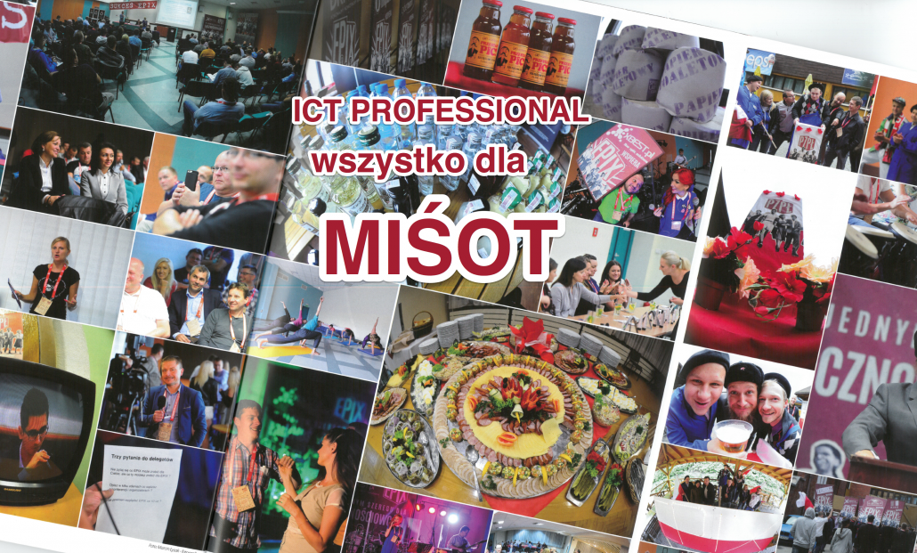 ITC PROFESSIONAL NR 12